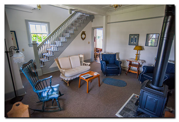 Fort Casey Inn Vacation Rentals Unit 5
