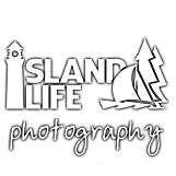 Hawaii Island Life Photography Logo